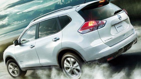 Nissan X-Trail Hybrid: основные характеристики, отзывы водителей